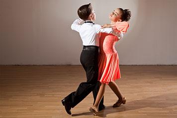 cursuri dans sportiv copii