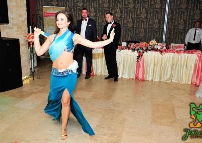 Dansatoare orientale Bucuresti