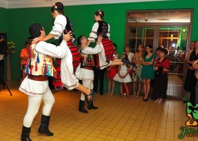 Dansatori populari pentru evenimente