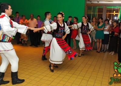 Dansatori populari evenimente