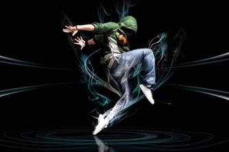 cursuri de street dance pentru copii