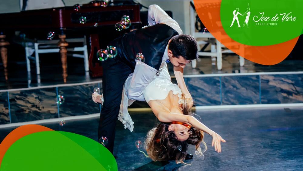 Adelaida&Erdan: Experienta noastra la cursurile pentru Dansul Mirilor