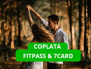 Coplata - Fitpass & 7 Card